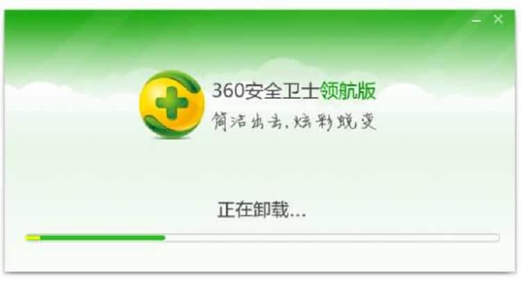 Китайский антивирус 360