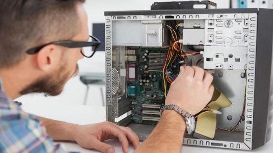 мастер по чистке компьютера