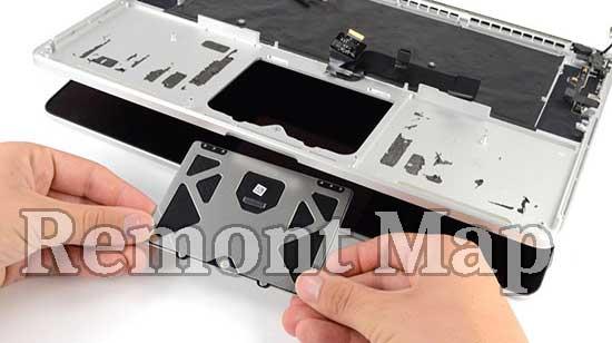 Замена и ремонт тачпада на ноутбуке