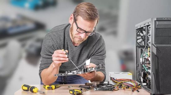 когда требуется ремонт