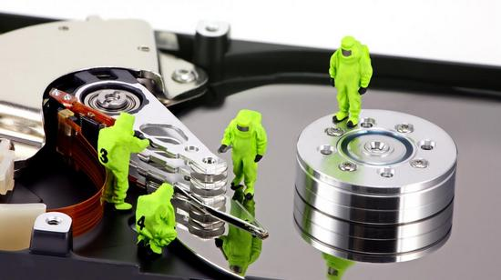 восстановления данных