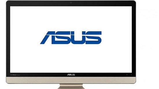 Ремонт моноблоков Asus